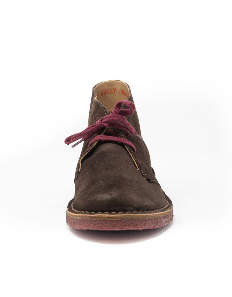 desert boot Chukka scamosciato castagna-4080