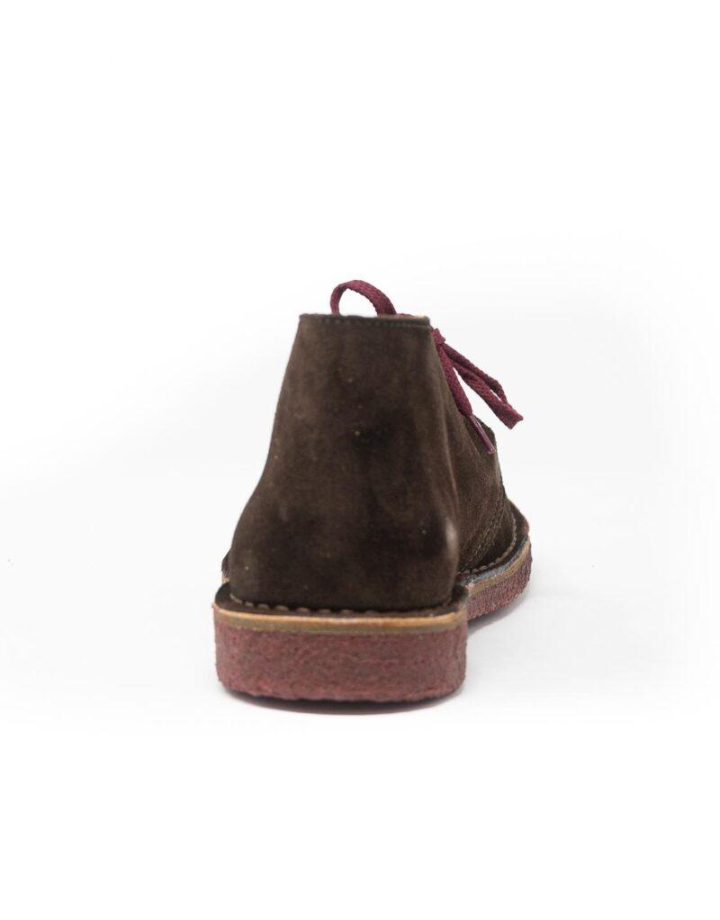 desert boot Chukka scamosciato castagna-4082