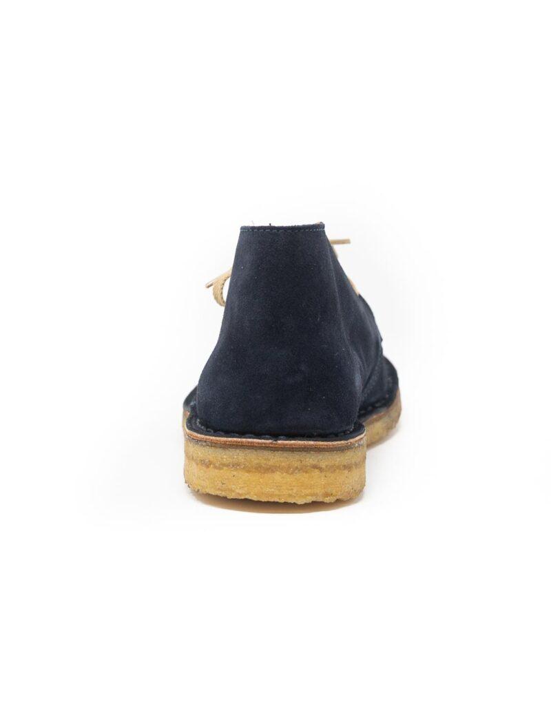 desert boot Chukka scamosciato dark navy-4094