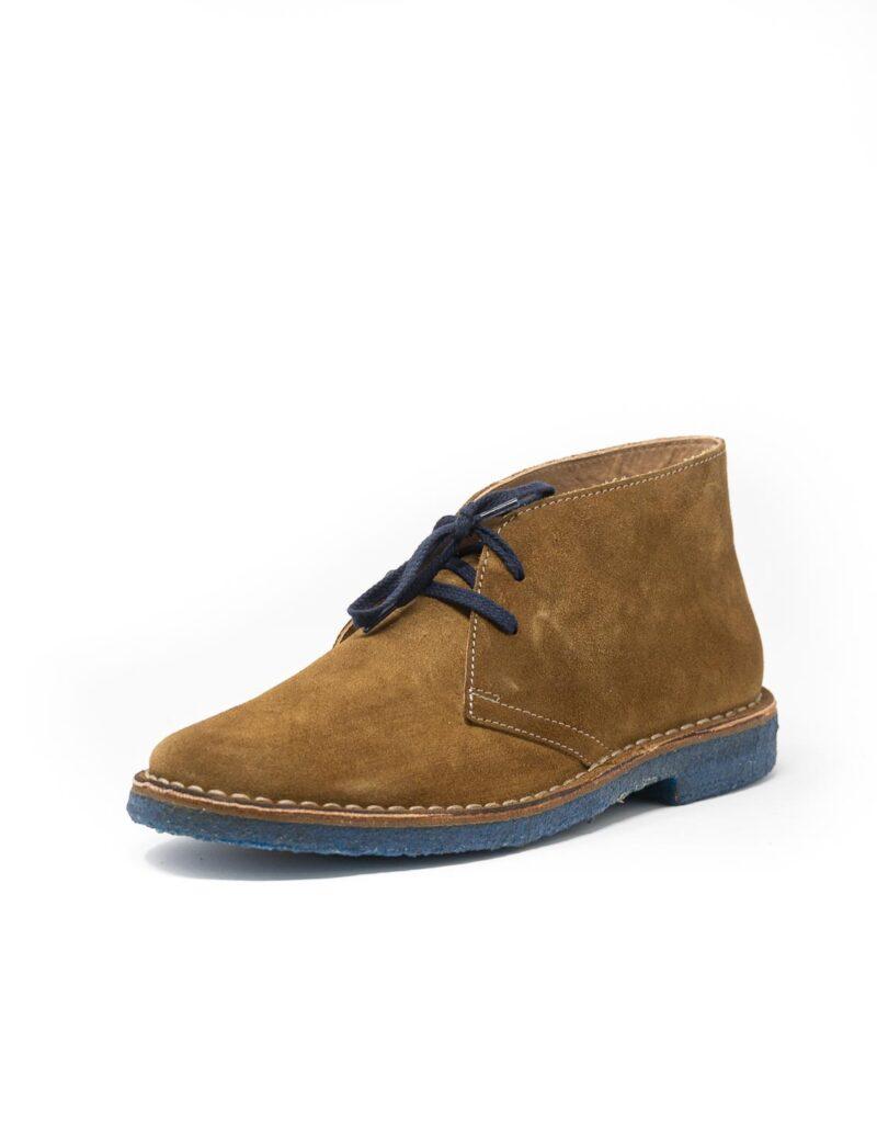 desert boot Chukka scamosciato lontra-4073