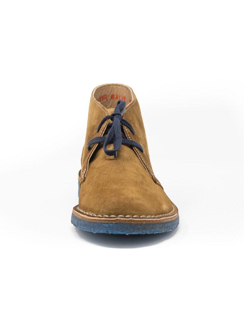 desert boot Chukka scamosciato lontra-4074