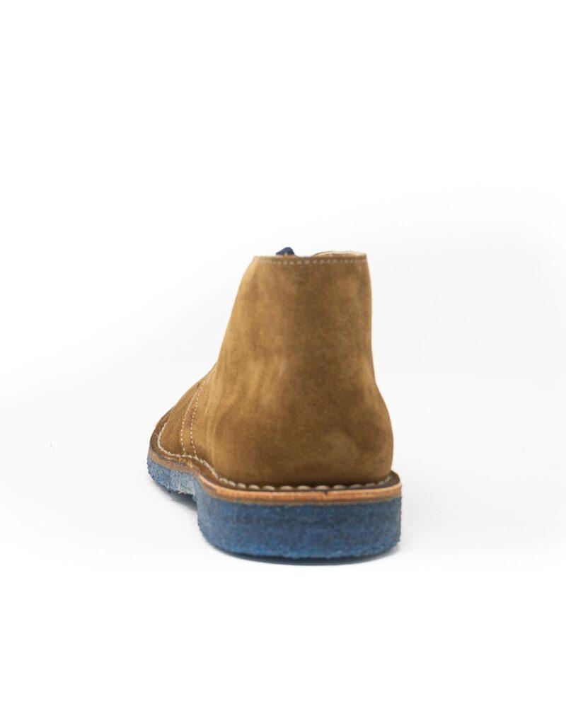desert boot Chukka scamosciato lontra-4076