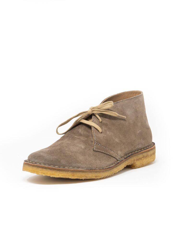 desert boot Chukka scamosciato terra-4085