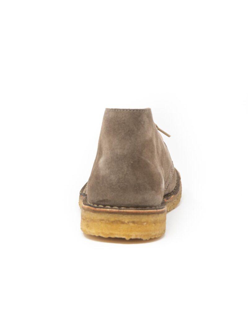 desert boot Chukka scamosciato terra-4088