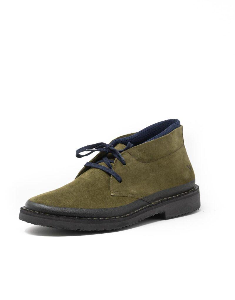 desert boot scamosciato Pocha wally walker birch-3955