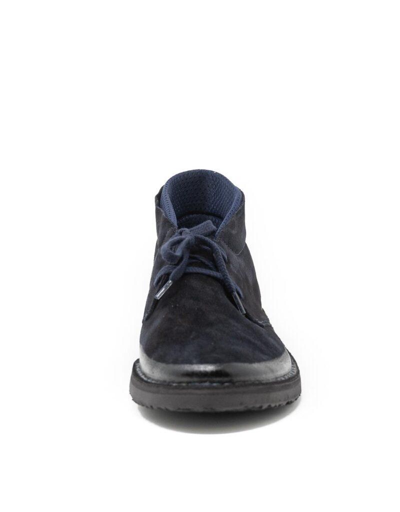 desert boot scamosciato Pocha wally walker dark navy-3932