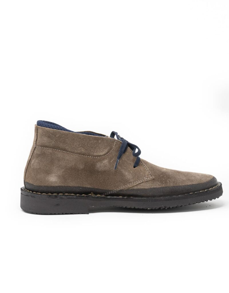 desert boot scamosciato Pocha wally walker terra-3951