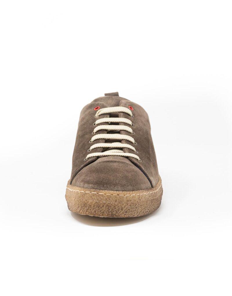 sneaker wally walker scamosciato Piuma terra-4152